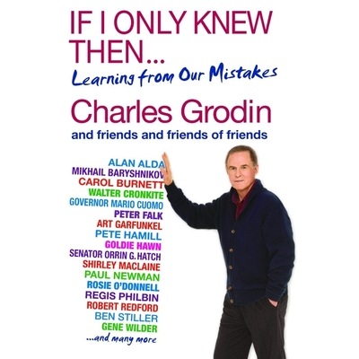 If I Only Knew Then... cover image