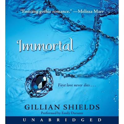 Immortal cover image