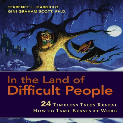 In the Land of Difficult People cover image