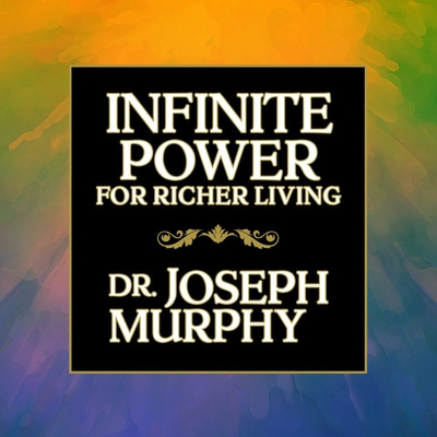 Infinite Power for Richer Living cover image