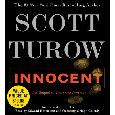 Innocent cover image