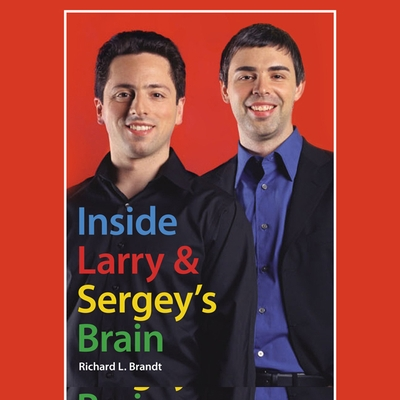 Inside Larry's and Sergey's Brain cover image