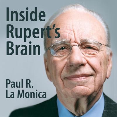 Inside Rupert's Brain cover image
