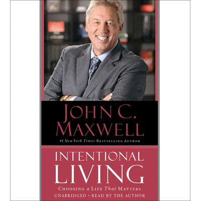 Intentional Living cover image