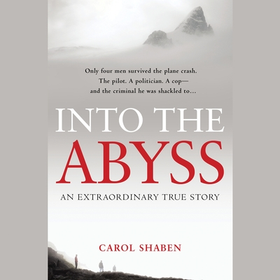 Into the Abyss cover image
