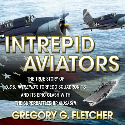 Intrepid Aviators cover image