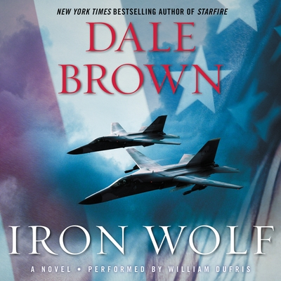 Iron Wolf cover image