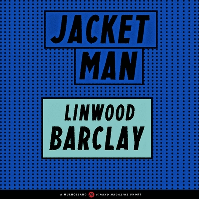 Jacket Man cover image