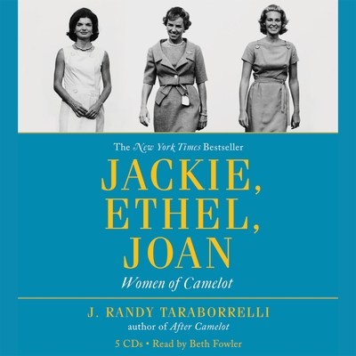 Jackie, Ethel, Joan cover image