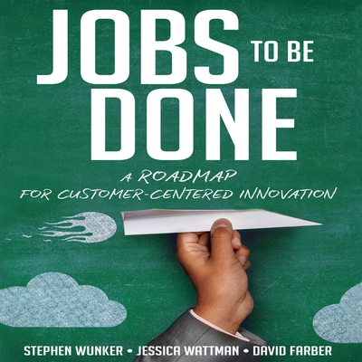 Jobs To Be Done cover image