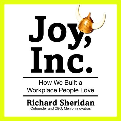 Joy, Inc. cover image