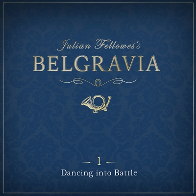 Julian Fellowes's Belgravia Episode 1 cover image