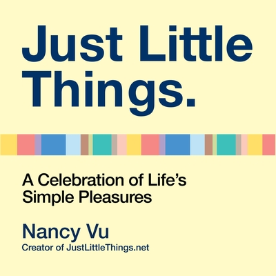 Just Little Things cover image