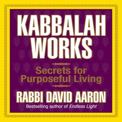 Kabbalah Works cover image
