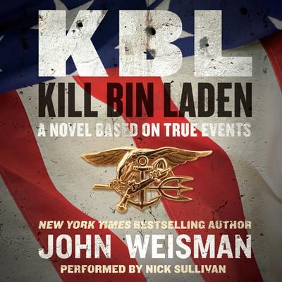 KBL: Kill Bin Laden cover image