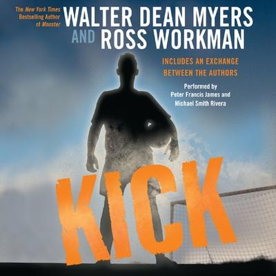 Kick cover image