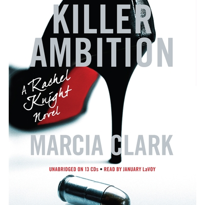 Killer Ambition cover image