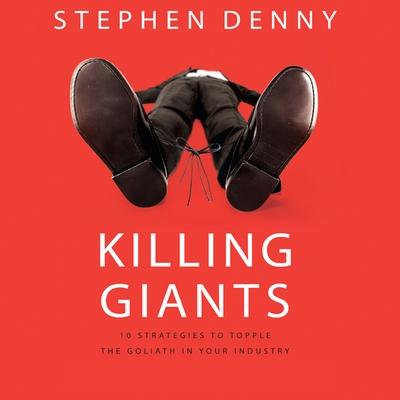 Killing Giants cover image