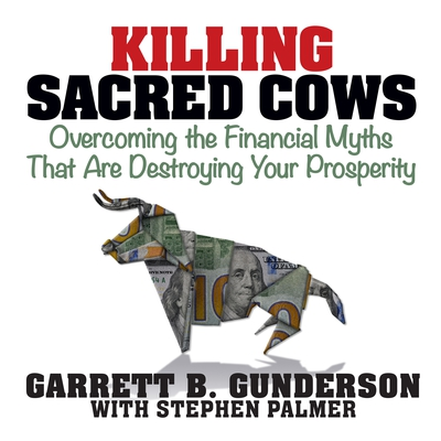 Killing Sacred Cows cover image