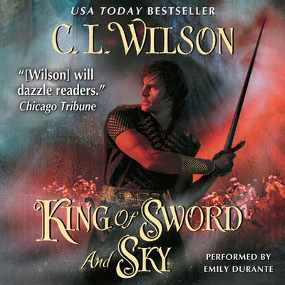 King of Sword and Sky cover image