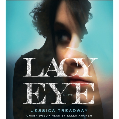 Lacy Eye cover image
