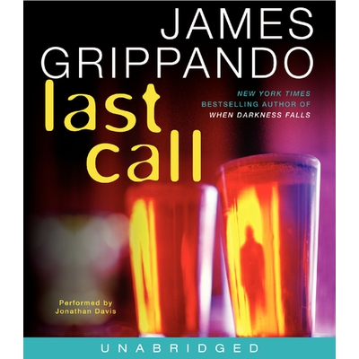 Last Call cover image