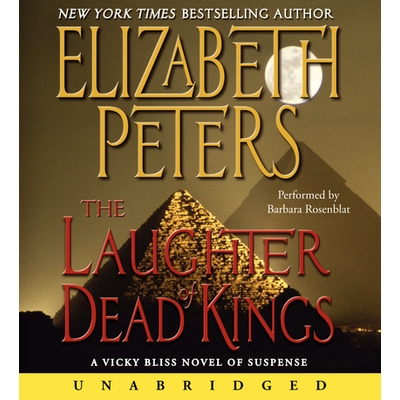 Laughter of Dead Kings cover image