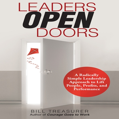 Leaders Open Doors cover image