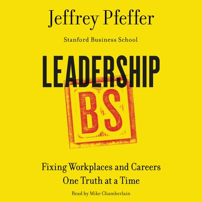 Leadership BS cover image