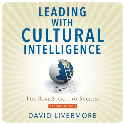 Leading with Cultural Intelligence, Second Editon cover image