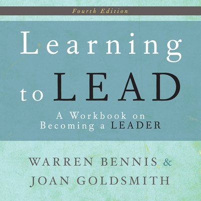 Learning to Lead cover image