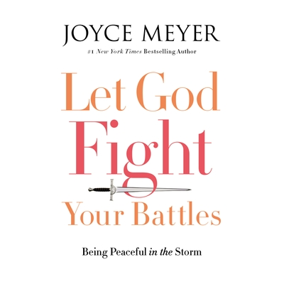 Let God Fight Your Battles cover image