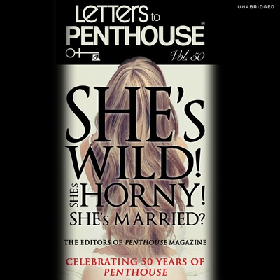 Letters to Penthouse Vol. 50 cover image