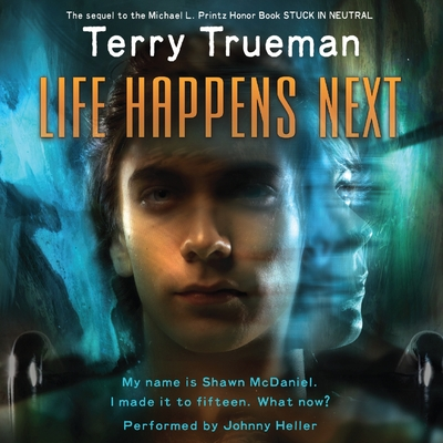 Life Happens Next cover image
