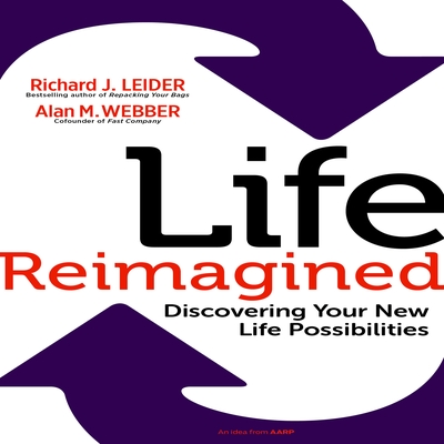 Life Reimagined cover image