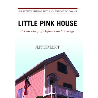 Little Pink House cover image