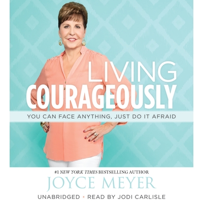 Living Courageously cover image