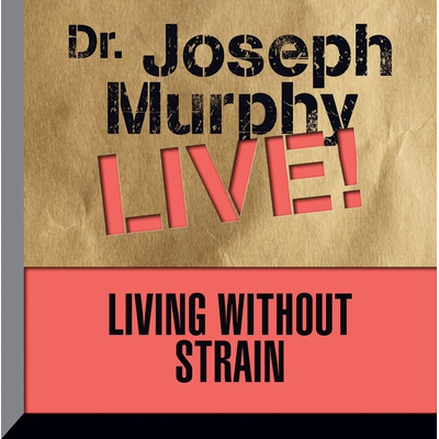 Living Without Strain cover image