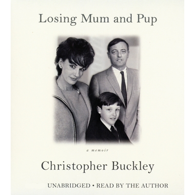 Losing Mum and Pup cover image