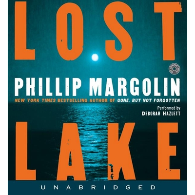 Lost Lake cover image