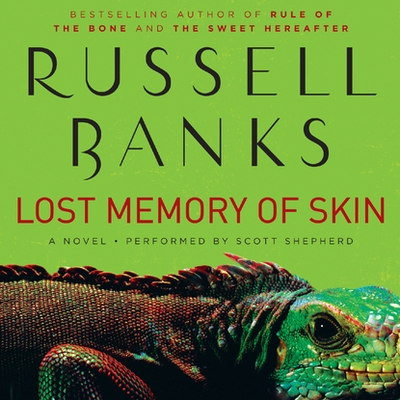 Lost Memory of Skin cover image