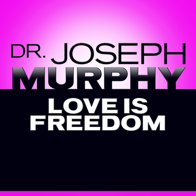 Love Is Freedom cover image
