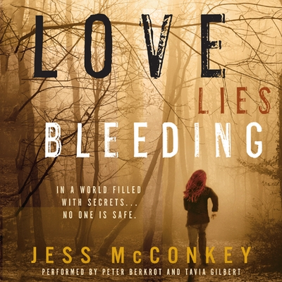 Love Lies Bleeding cover image