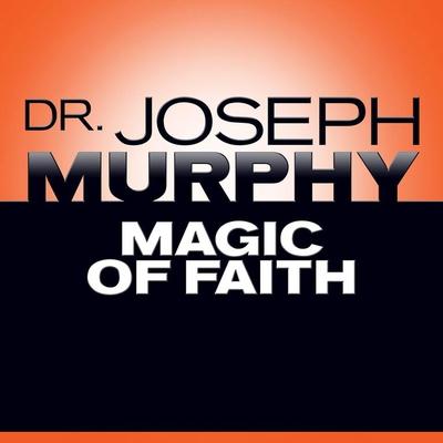 Magic of Faith cover image