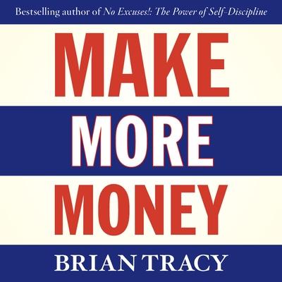 Make More Money cover image
