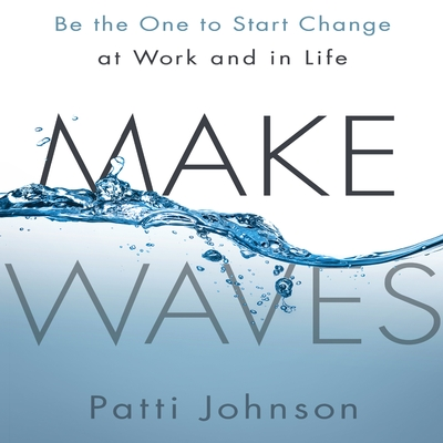 Make Waves cover image