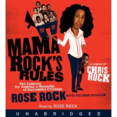 Mama Rock's Rules