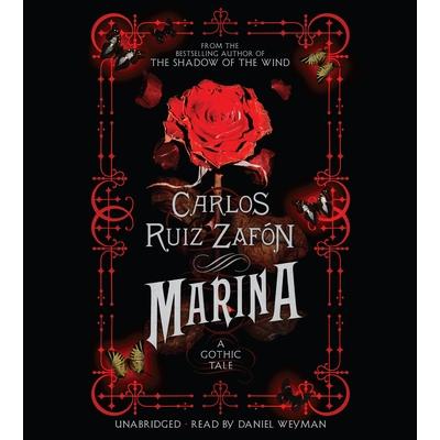 Marina cover image