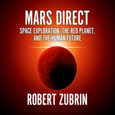 Mars Direct cover image