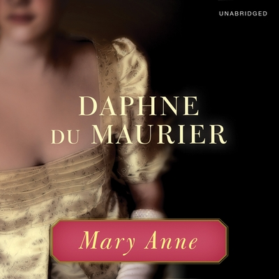 Mary Anne cover image